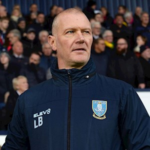 Coaching staff profiles - Sheffield Wednesday