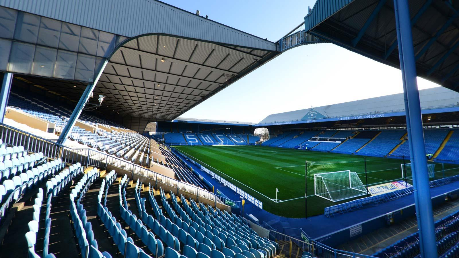 Vacancies At Hillsborough