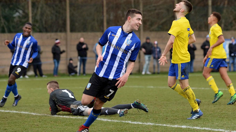 U18 report: Owls 5-0 Birmingham - News - Sheffield Wednesday