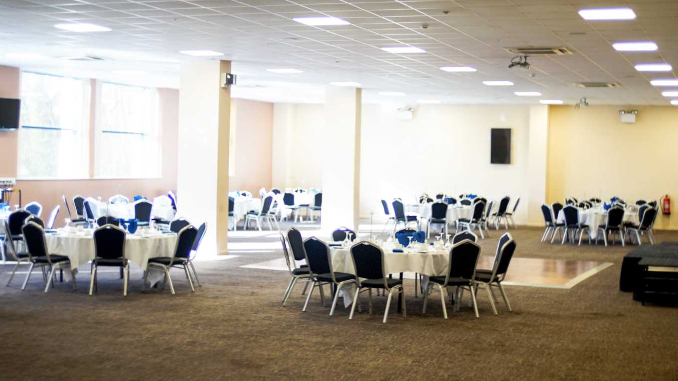 Conference and room hire Sheffield Wednesday