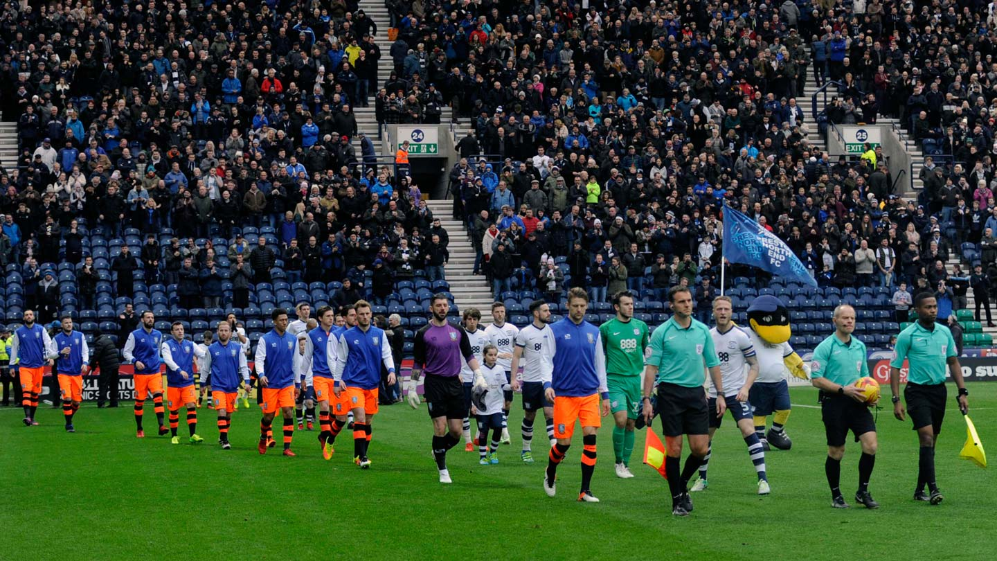 Play with heart - News - Sheffield Wednesday