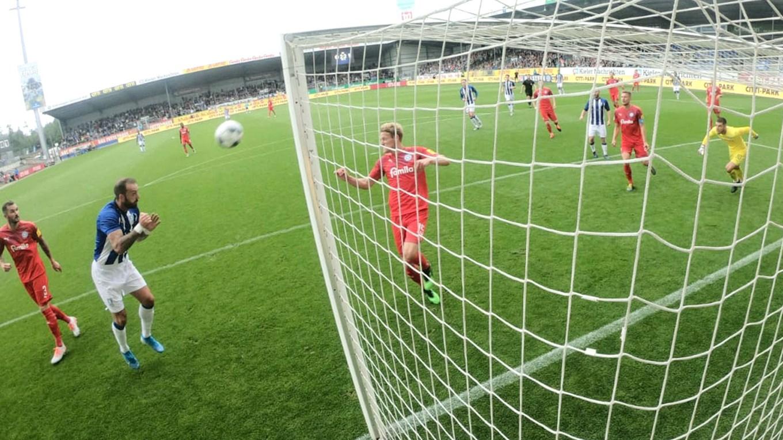 Report Holstein Kiel 2 3 Wednesday News Sheffield Wednesday