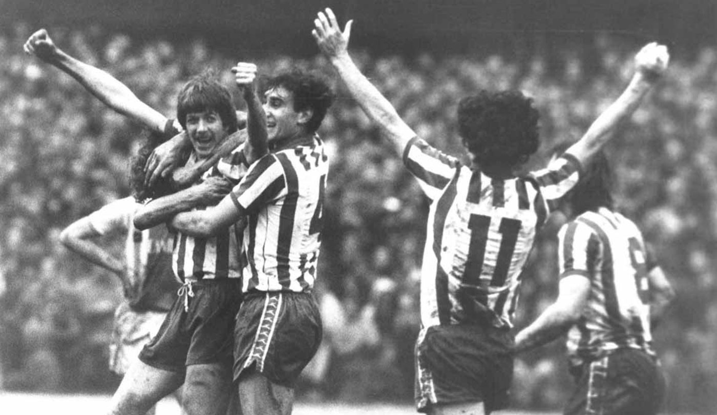 Шеффилд Уэнсдей - Шеффилд Юнайтед 1979