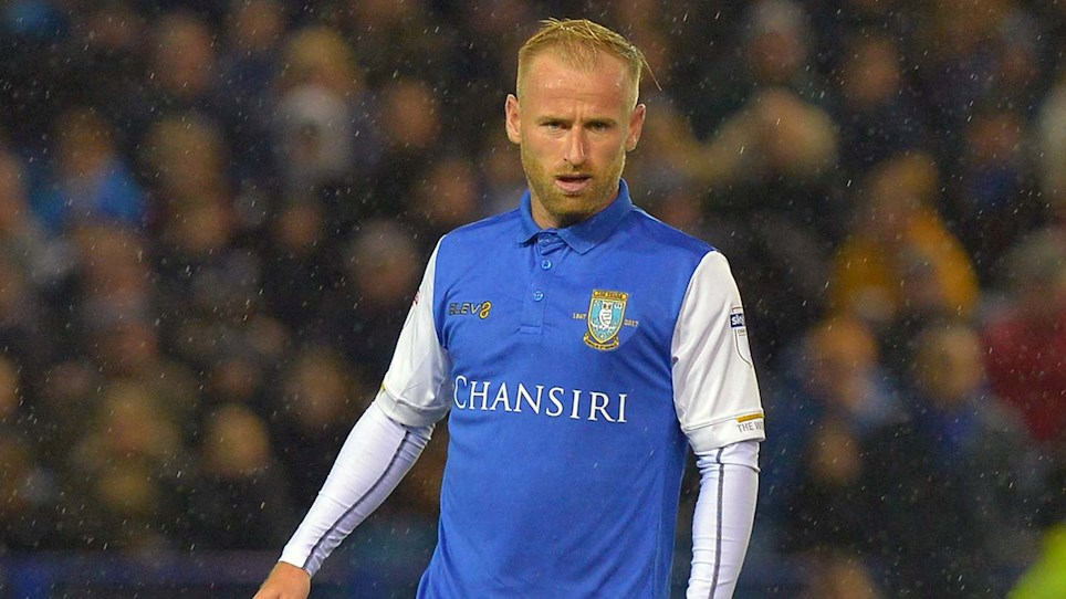 Image result for barry bannan