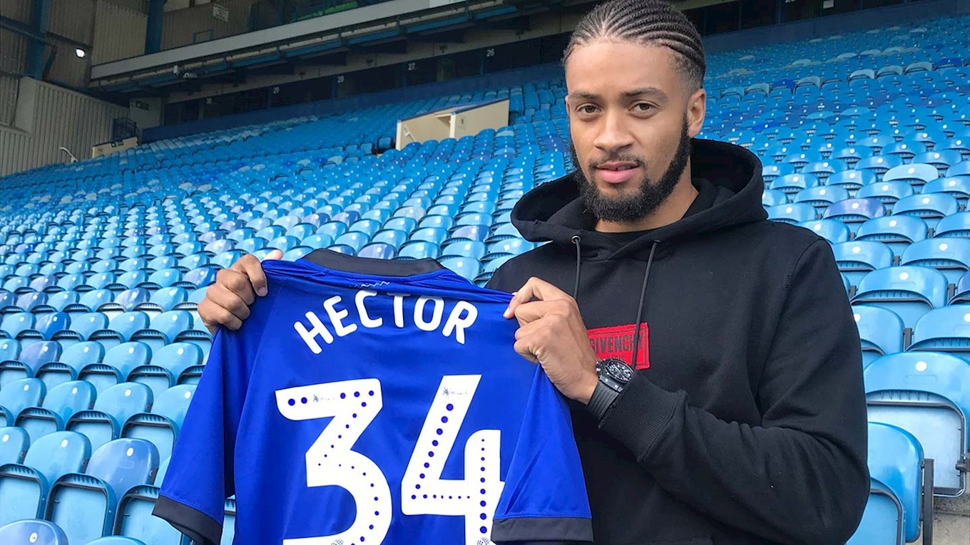 Image result for michael hector wednesday