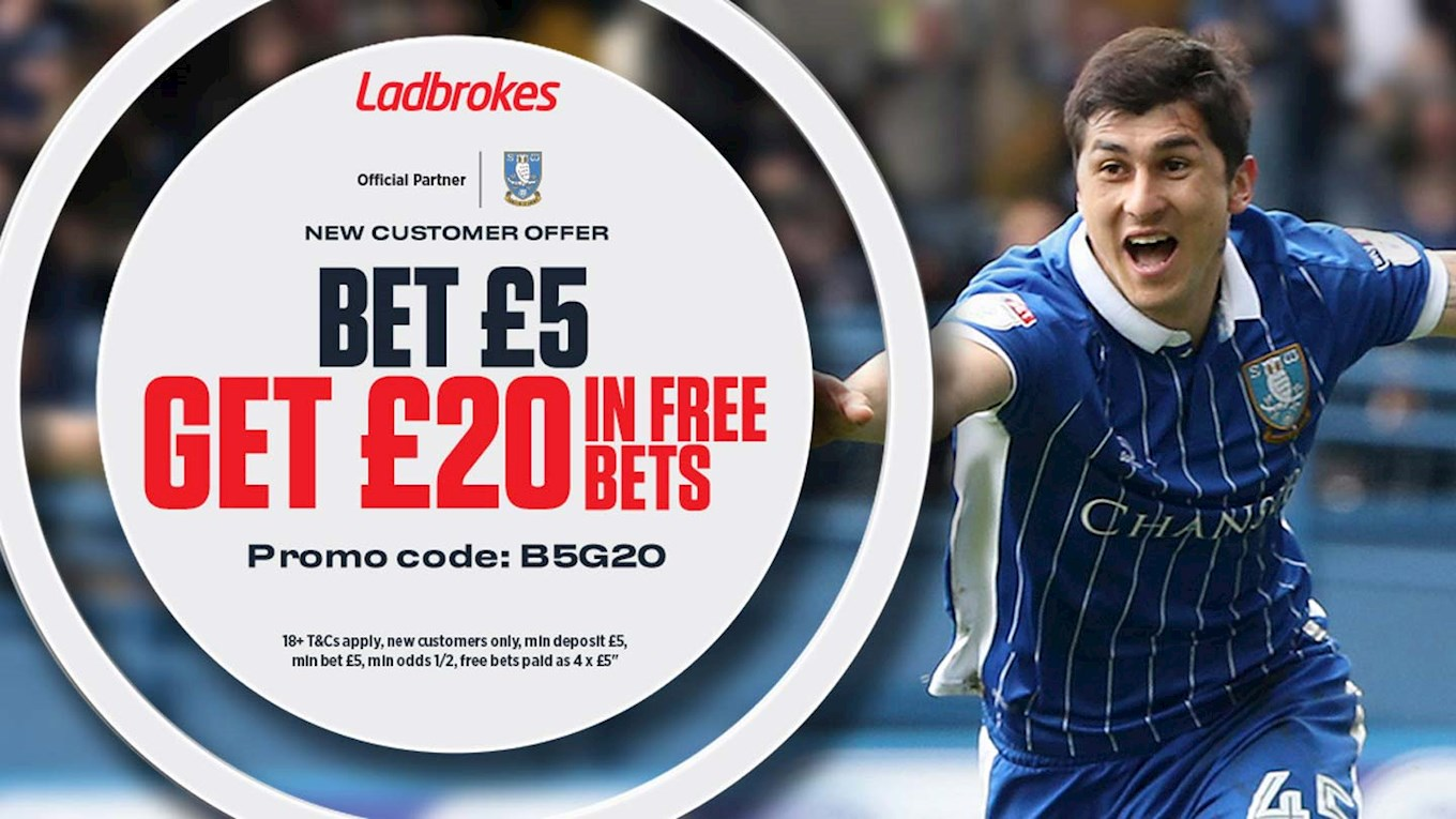 Betting odds sheffield wednesday promotions spread betting uk explained further crossword